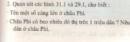 Bài 2 trang 99 sgk địa lí 7