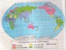 Các nhóm nước trên thế giới