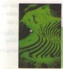 Địa hình nước ta được tân kiến tạo nâng lên và tạo thành nhiều bậc kế tiếp nhau