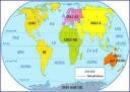 Các lục địa và các châu lục
