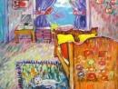 Nghệ thuật đặc sắc truyện ngắn Bức tranh của em gái tôi của cây bút trẻ Tạ Duy Anh (Ngữ văn 6 - tập II).