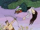 Thạch Sanh cuộc đấu tranh giữa cái thiện và cái ác