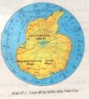 Khí hậu Nam Cực