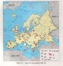 Nông nghiệp Châu Âu