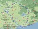 Điều kiện tự nhiên và tài nguyên thiên nhiên Đông Nam Bộ