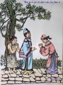 Suy nghĩ về nhân vật Thái y lệnh Phạm Bân trong Thầy thuốc giỏi cốt nhất ở tấm lòng