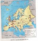 Công nghiệp Châu Âu