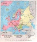 Sự mở rộng của Liên minh châu Âu