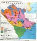 Địa hình miền Bắc và Đông Bắc Bắc Bộ phần lớn là đồi núi thấp với nhiều cánh cung mở rộng về phía bắc và quy tụ về Tam Đảo