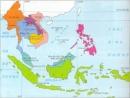 Khu vực Đông Nam Á ngày nay gồm những nước nào ?