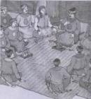 Tình hình xã hội sau chiến tranh chống quân xâm lược Mông - Nguyên