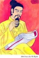Em hãy trình bày vài nét về những đóng góp của vua Lê Thánh Tông trong công cuộc xây dựng bộ máy nhà nước và luật pháp ?