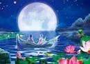 Cảm nghĩ về nhận định Thơ Bác đầy trăng