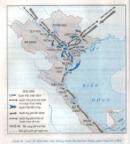 Trình bày tóm tắt diễn biến cuộc kháng chiến trong những tháng đầu năm 1285.
