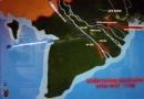 Tại sao Nguyễn Huệ chọn khúc sông Tiền (đoạn từ Rạch Gầm đến Xoài Mút) làm trận địa quyết chiến
