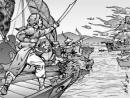 Tóm tắt mục 1. Quân Thanh xâm lược nước ta