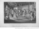 Nhận xét về tính chất và quy mô của phong trào nông dân Đàng Ngoài ở thế kỉ XVIII.