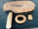 Những điểm mới trong đời sống vật chất và xã hội của người nguyên thủy thời Hòa Bình - Bắc Sơn - Hạ Long là gì?