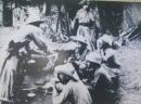 phong trào kháng chiến chống Pháp của đồng bào miền núi