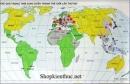 Kết cục của chiến tranh thế giới thứ hai 1939 - 1945