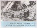 Chiến tranh thế giới thứ hai bùng nổ và lan rộng toàn thế giới từ ngày 1 - 9 - 1939 đến đầu năm 1943