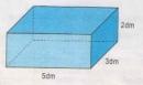 Bài 3 trang 118 sgk toán 5