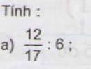 Bài 1 trang 164 sgk toán 5 luyện tập