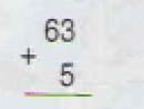 Bài 1, bài 2, bài 3 trang 154, 155 sgk toán lớp 1