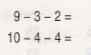 Bài 1, bài 2, bài 3, bài 4 trang 173 sgk toán lớp 1