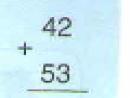 Bài 1, bài 2, bài 3, bài 4 trang 157 sgk toán lớp 1