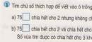 Bài 1, bài 2, bài 3, bài 4, bài 5 Tiết 112 trang 123 sgk Toán 4