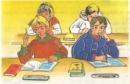 Tập đọc: Ai có lỗi trang 12 SGK Tiếng Việt 3 tập 1