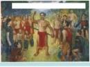 Hãy viết bài văn tả quang cảnh nhà tù trưởng Đăm Săn sau khi chiến thắng Mtao Mxây