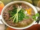 Giới thiệu về món ăn dân tộc : Phở Hà Nội.