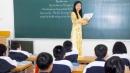 Viết một đoạn văn ngắn nói về em, về thầy cô và trường em