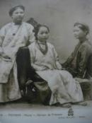 Bi kịch của người phụ nữ dưới thời phong kiến qua Độc Tiểu Thanh kí, Chinh phụ ngâm và Cung oán ngâm khúc