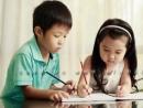 Tới lớp, bút bị hỏng. Bạn bên cạnh cho em mượn cây bút chì dùng tạm. Em hãy tả lại cây bút chì ấy