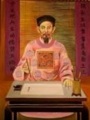 Phân tích bài Hiển tài là nguyên khí của quốc gia của Thân Nhân Trung