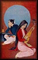 Phân tích đoạn thề nguyền (trích truyện Kiều của Nguyễn Du)