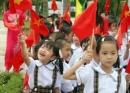 Từ bài văn Tôi đi học của nhà văn Thanh Tịnh, em hãy kể lại chuyện ngày đầu tiên đi học của em
