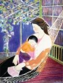 Phân tích nhân vật bé Hồng qua đoạn Trong lòng mẹ của nhà văn Nguyên Hồng, đồng thời bày tỏ cảm xúc của mình về những em nhỏ có cảnh ngộ tương tự như thế