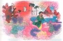 Luyện tập dấu hai chấm trang 22 SGK Tiếng Việt 4 tập 1