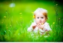 Tả một em bé tuổi tập nói tập đi bài 3