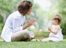 Em hãy tả hình dáng và tính nết của em bé đang tuổi tập nói tập đi bài 1