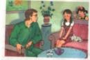 Soạn bài: Chị em tôi trang 59 SGK Tiếng Việt 4 tập 1