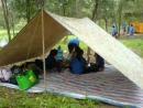 Hãy thuật lại buổi cắm trại lớp em đã tổ chức