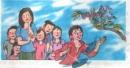 Soạn bài: Đôi giày ba ta màu xanh trang 81 SGK Tiếng Việt 4 tập 1