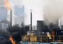Ô nhiễm môi trường là gì ?