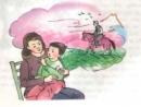 Soạn bài tuổi ngựa trang 149 SGK Tiếng Việt 4 tập 1