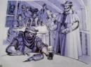 Soạn bài: Khuất phục tên cướp biển trang 66 SGK Tiếng Việt 4 tập 2